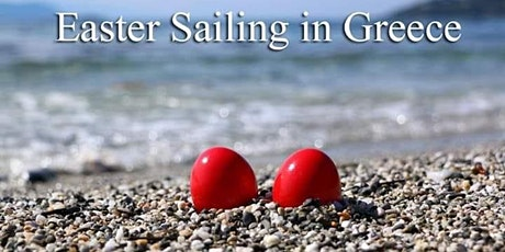 Greek Easter Sailing Trip tickets