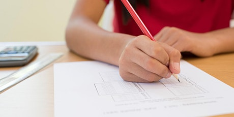 Selective school mock tests - Leichhardt Library tickets