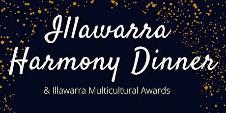 Illawarra Harmony Dinner tickets