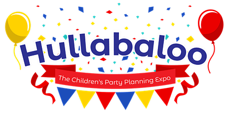 Hullabaloo - The Children's Party Planning Expo! tickets