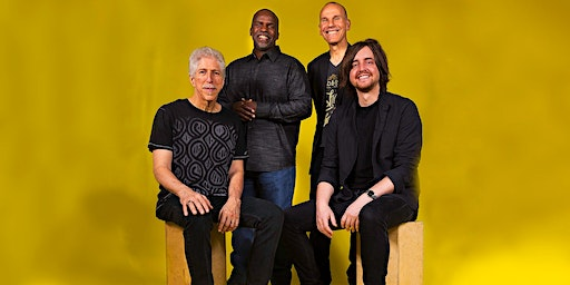 Yellowjackets Live at The Legacy Theater