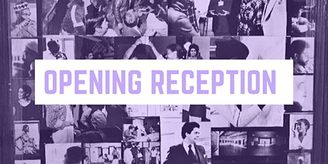 Back in the Day- Opening Reception tickets
