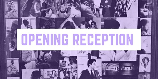 Back in the Day- Opening Reception