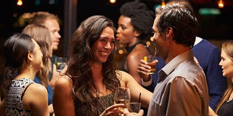 Valentine's Day Singles Special: Speed Friending for all ages!(FREE Drink)A tickets