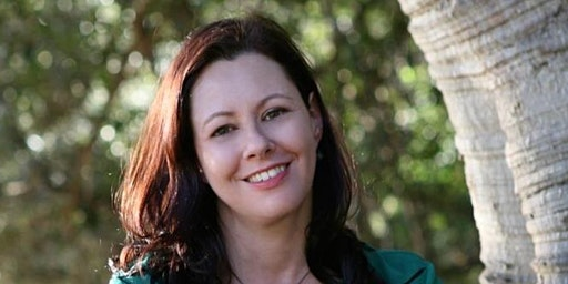 Building the Fictional World with Kate Forsyth