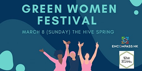 Green Women Festival 2020 tickets