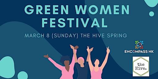 Green Women Festival 2020