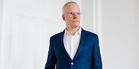 MTalks–Hans Ulrich Obrist in Conversation with Victoria Lynn tickets