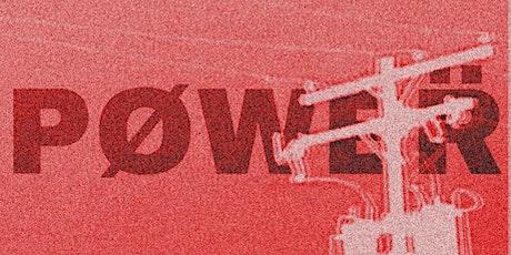 POWER SHOW-CASE tickets