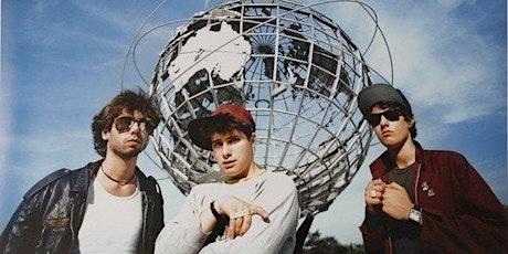 Pollywog Crew (Beastie Boys Tribute) + DJ Darkerdaze tickets