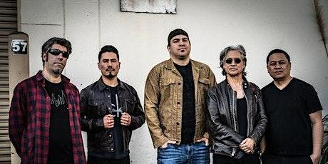 Corduroy (Pearl Jam Tribute) + DJ David Q tickets