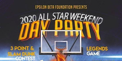 2020 All-Star Day Party