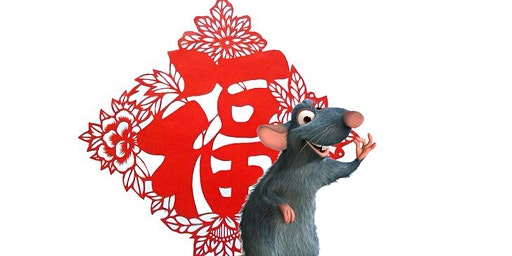 Year of the Rat: New Years Eve
