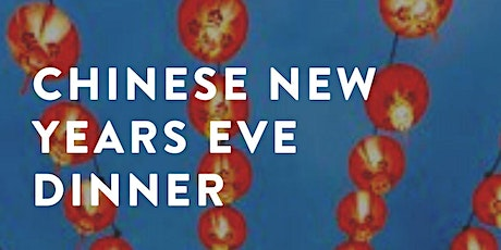 ATIRA LA TROBE RESIDENTS ONLY: Chinese New Year's Eve Dinner tickets