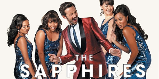 The Sapphires Outdoor Cinema