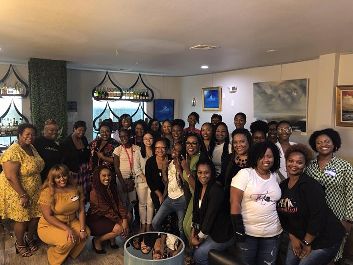 3rd Annual I Deserve It Summit: Vision, Love & Legacy image