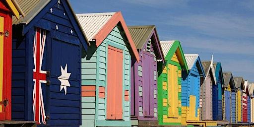 Brighton Beach Day Trip