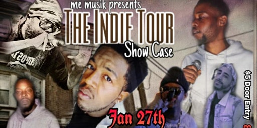 The Indie Tour