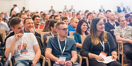 Winter ITCamp Community Event - Cluj-Napoca tickets