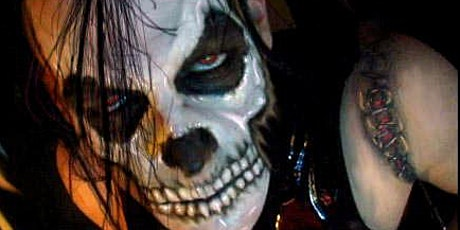 Michale Graves Acoustic at The Funhouse tickets