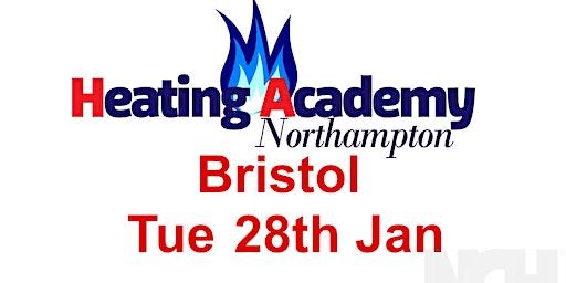 Hydronics day(Bristol)  Tuesday January 28th