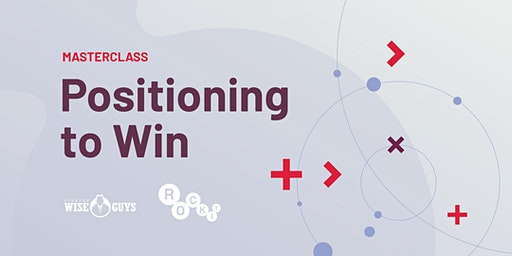 Positioning Your Startup to Win