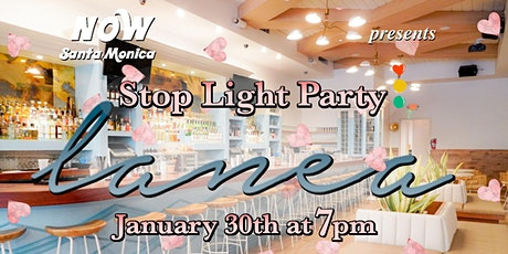 Stop Light Party! tickets