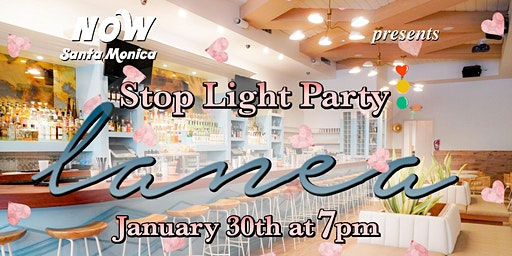Stop Light Party!