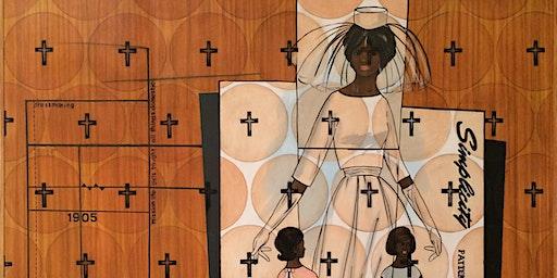 Artist Talk: Sanda Hill