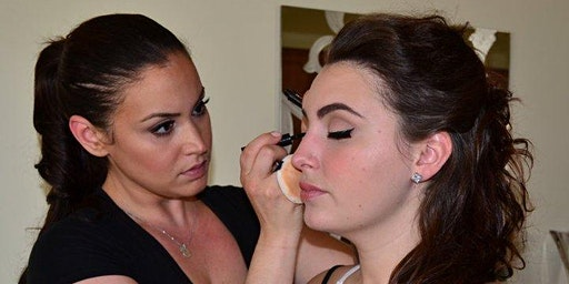 'Self Love' for February  A New Make Up Look! Happy Healthy Women Coquitlam