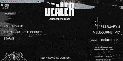 Dealer At Deluxe