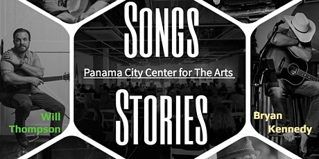 Song & Story Showcase tickets
