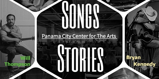 Song & Story Showcase