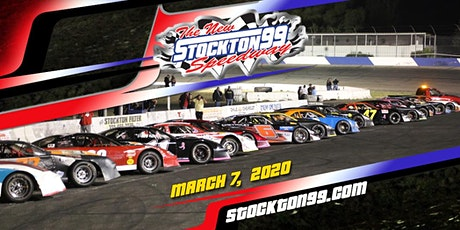 Stockton 99 Speedway - March 7, 2020 tickets