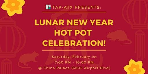 TAP-ATX Presents: Lunar New Year Hot Pot Celebration!