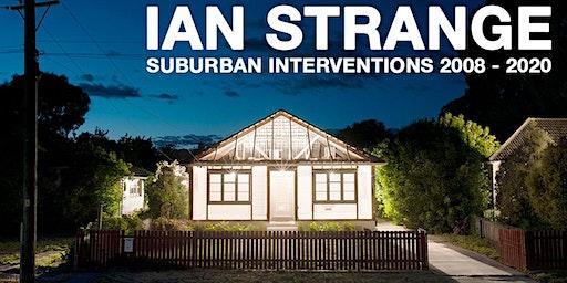 Artist Talk: Ian Strange