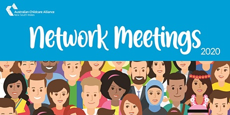 Network Meeting - Blacktown 10/02/20 tickets