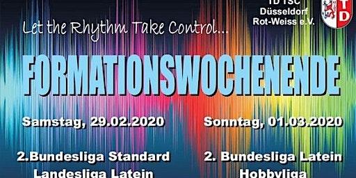 Formationswochenende Düsseldorf