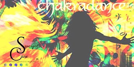 Boom Chakra Lakra : Chakra Dance Your Stress Away tickets