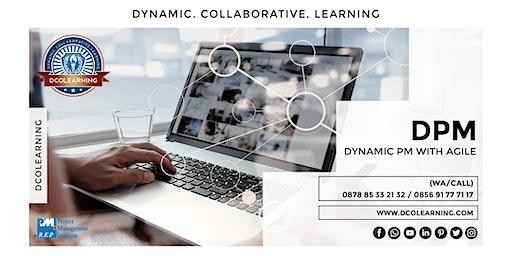Dynamic Project Management Program (DPM with Agile PM)