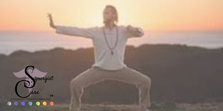 Qigong for Instant Health: The Shaolin Qigong Workout For Longevity tickets