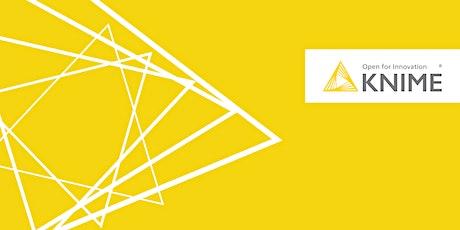 KNIME Certification, Berlin - Apr 2020 tickets