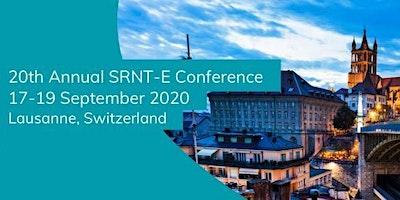 20th Annual SRNT-E Conference