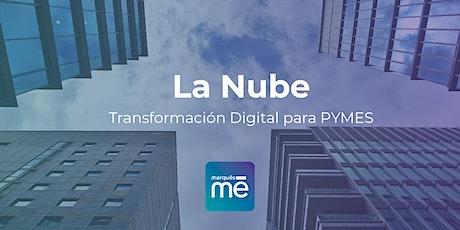 ¿Cómo la Nube puede ayudar en Transformación Digital a PYMES? tickets