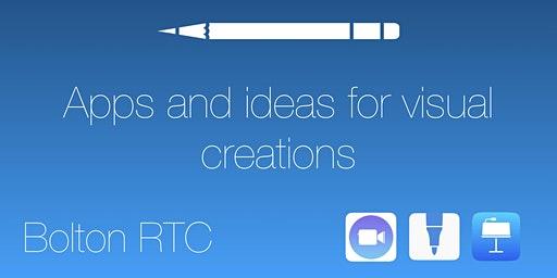 Apps and ideas for visual creation
