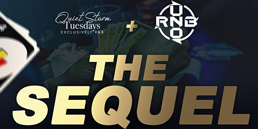 Quiet Storm Tuesdays + RNB-N-UNO Happy Hour & Party at Exodos