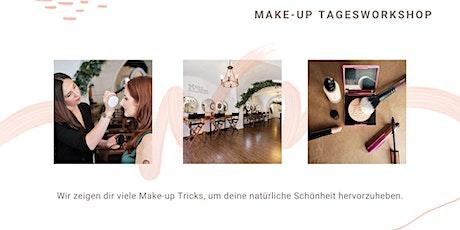 Make-up Tagesworkshop Tickets