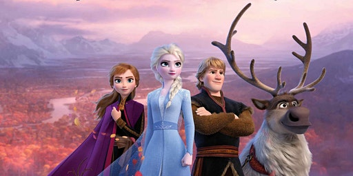 Frozen 2 arrives at Karrinyup Shopping Centre