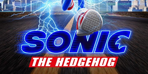 Sonic the Hedgehog (Sv. tal)