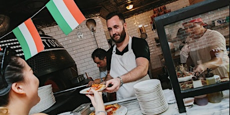 MOTORINO'S PIZZA MAKING PARTY tickets